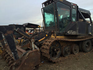 Risely Eclipse 400 Mulcher