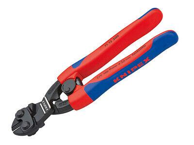 Knipex KPX7112200 CoBolt - Bolt Cutter With Return Spring 71 12 200
