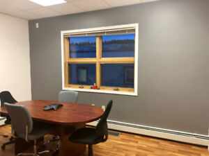 Renovated WHSE Downtown Commercial Office Space - Rent/Lease