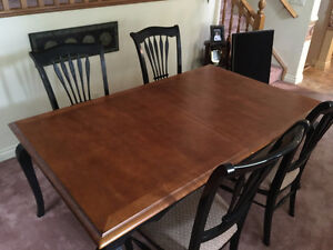 Dining Room Set Kijiji Free Classifieds In Calgary Find A Job Buy A Car