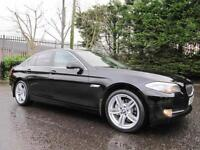 2010 BMW 520D SE **SAT NAV **FULL LEATHER**