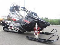 2012 Polaris PRO RMK 800 155