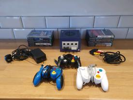 Nintendo Gamecube (Good condition)