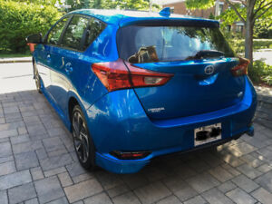Scion iM - Lease takeover 25 months