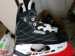 Youth size 13
