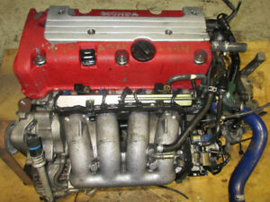 ACURA RSX DC5 K20A TYPE R ENGINE 6SPEED LSD TRANS JDM MOTEUR