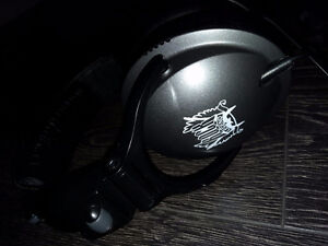 Casque d'écoute (headset) Rock Legend