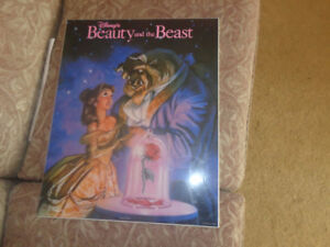 Beauty and the Beast 1990's picture