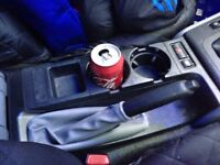 Bmw e46 cup and coin holder