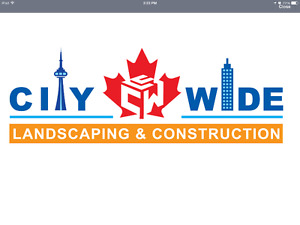 CITYWIDE LANDSCAPING & CONSTRUCTION