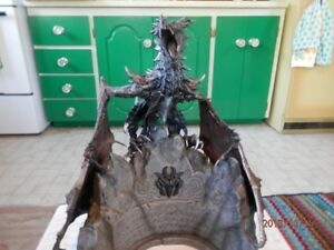 Limited Edition Skyrim Alduin Display Figure