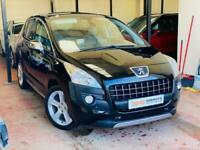2012 Peugeot 3008 1.6 HDi FAP Allure 5dr SUV Diesel Manual