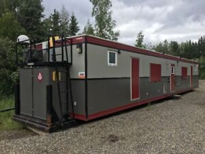2011 60' renovated wellsite for sale