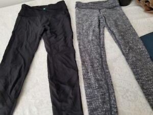 2 pair of girls Iviva tights great condition size 8.