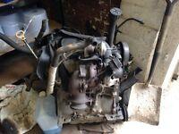 Vw t4 abl engine