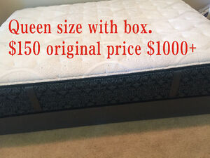 moving sale, mattresses, sofa, coffee table, floor lamp...