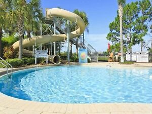 WINDSOR HILLS, KISSIMMEE (Town Home-End Unit-Privacy)