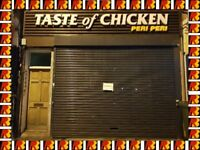 SHOP NAME - TASTE OF CHICKEN , REF : RB221
