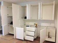 IKEA LOWES HOME DEPOT KITCHEN INSTALLATION SERVICES GTA