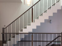 Professional paint spraying services