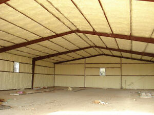 SPRAY FOAM CALL TODAY FOR FREE QUOTE 1-888-225-9223 Kawartha Lakes Peterborough Area image 5