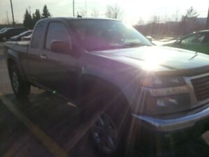 2010 GMC Canyon - Exc. Condition, Off Road Pkg w/Remote Start!