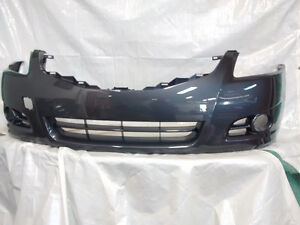 NEW 2000-2015 NISSAN ALTIMA FRONT BUMPERS London Ontario image 2