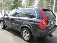 REDUCED! 2005 Volvo XC90 T6 AWD - SUV/Crossover 7-Passenger