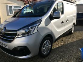 Renault trafic sport 2019