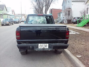 Wanted Ford Ranger Pickup Truck