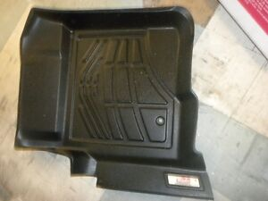 FLOOR  LINERS / mats = 2009 -12  FORD F 150  front= wade=