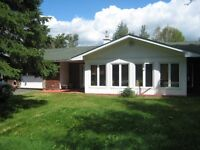 home to rent-Hanmer area