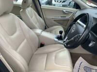 2012 Volvo V60 1.6 D DRIVe SE Lux 5dr Estate Diesel Manual