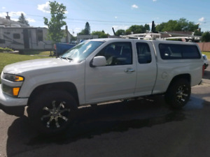 Chevrolet Colorado LT 2010