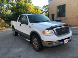 2005 Ford F-150 Lariat for sale