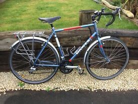 Dawes horizon touring bike