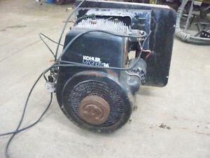 16 hp kohlor