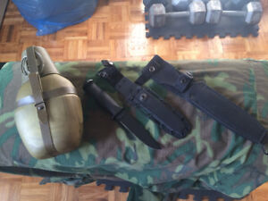 Military stuff for sale US army Vietnam