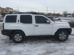 2008 Nissan Xterra 4WD! $8500 OBO - PRICE REDUCED! NEW TIRES