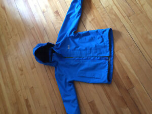 Boys youth Helly Hanson size large