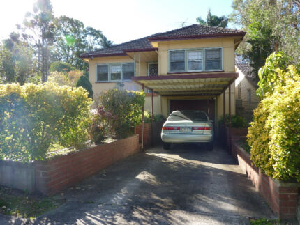 House for Sale (Hornsby Area) - Location,Location,Location Chatswood Willoughby Area Preview