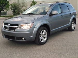 2010 Dodge Journey SXT,Certified+2 Years free Warranty