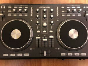 Numark Mixtrack Pro DJ controller - Great condition!