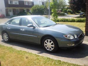 2006 Buick Allure CX Berline...condition impeccable..!!