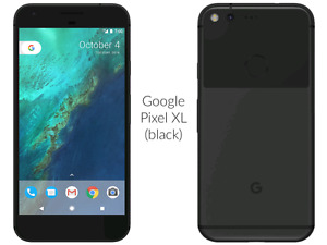 Google Pixel XL+VR+ My cash for iPhone 7 plus