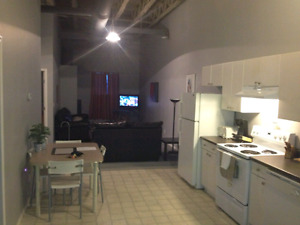 Fort Saskatchewan Fully furnished avail now