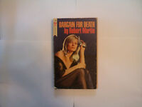 BARGAIN FOR DEATH by Robert Martin - 1964 Paperback