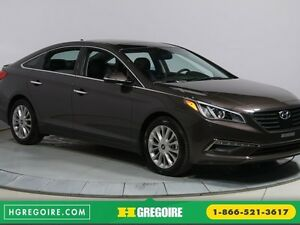 2015 Hyundai Sonata 2.4L Limited NAV CAMERA TOIT CUIR BLUETOOTH
