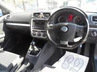 2008 VW SCIROCCO GT