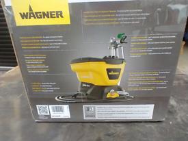 Wagner 150m airless paint sprayer